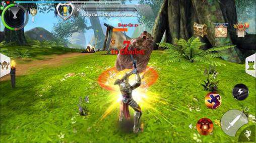 Order & Chaos 2: Redemption MOD APK Android Free Download