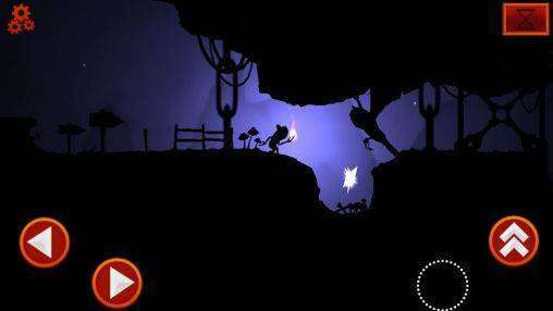 Oscura: Second Shadow Free Download Android Game