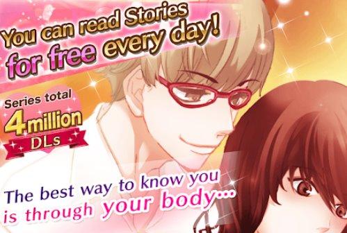 otome spiele kostenlos dating sim eine glatte romanze APK Android