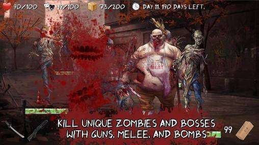 Overlive: Zombie Survival RPG APK Android Download