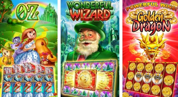 free slots casino adventure mod apk