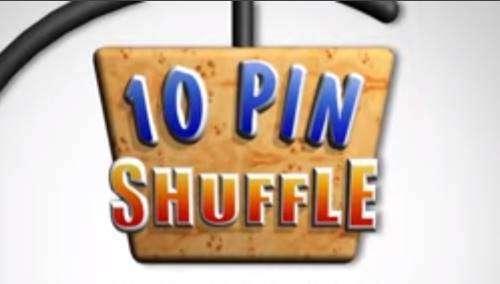 10 Pin Перемешать Боулинг