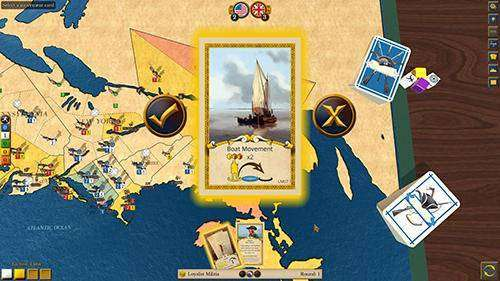 1775 rebellion APK Android