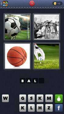 4 Pics 1 Word APK MOD Android Free Download