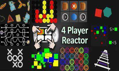 4 Player Reattur (Multiplayer)