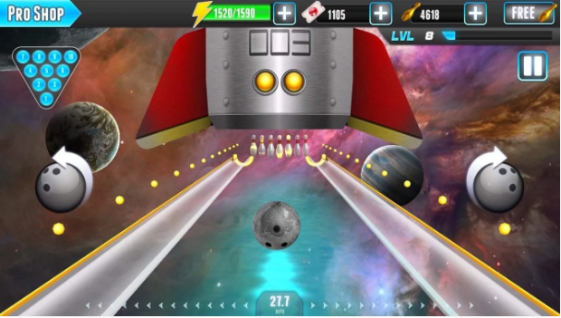 PBA Bowling Challenge APK Android