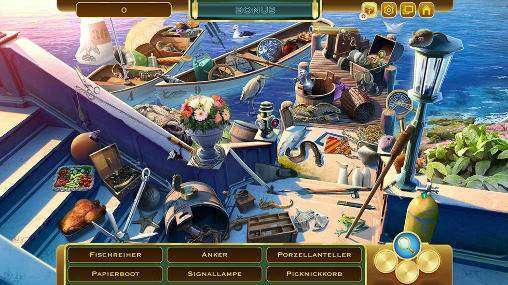 Pearl s Peril APK Android