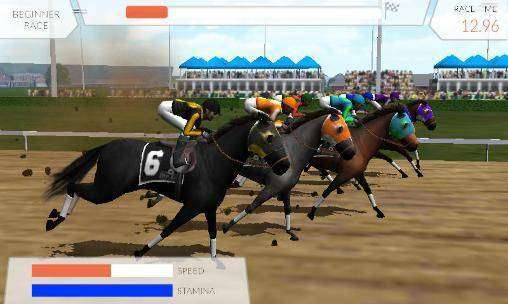 Photo Finish Horse Racing APK Android