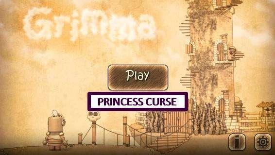 Princess Fluch