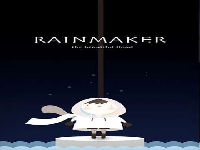 Rainmaker Beautiful Flood