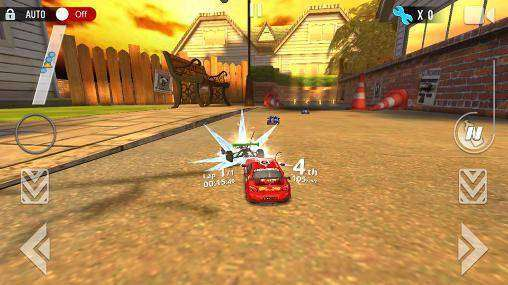 Re Volt 3 APK Android