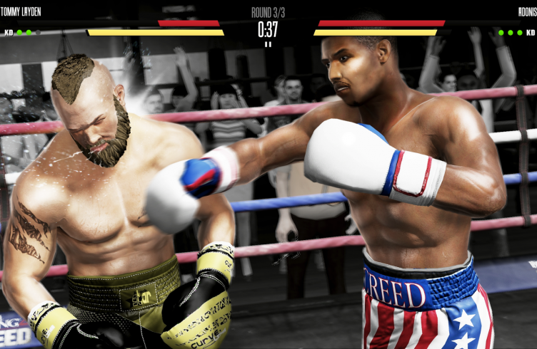 download game real boxing 2 rocky mod