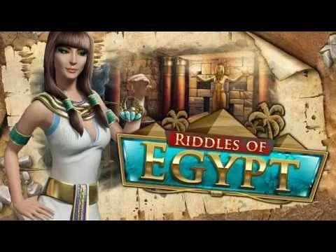 Cribas de Egipto