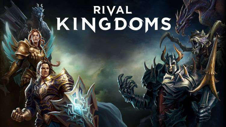 Rival Kingdoms: Age of Ruin