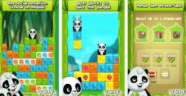 pand jam APK Android