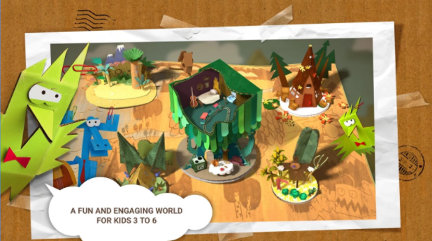paper tales APK Android