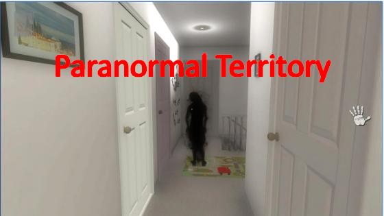 territorio paranormal