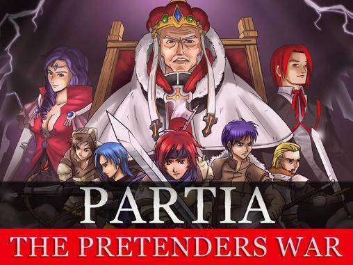 Partia 2 The Pretenders War