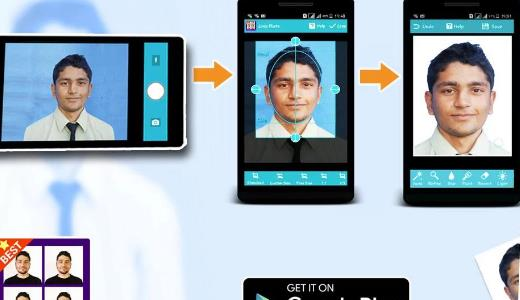 Passport size photo editor mod apk android download passport size photo editor id photo maker studio apk android ccuart Choice Image