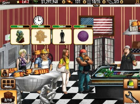 Pawn stars: the game apps on google play.