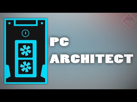 PC Architect (PC building simulator)