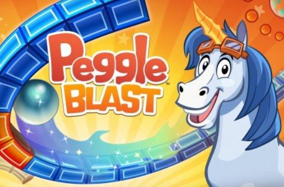 Peggle souffle