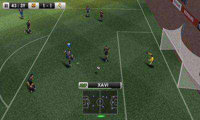 PES 2012 Pro Evolution Soccer APK Android Free Download