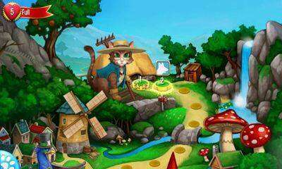 Pet Rescue Saga APK MOD Android Free Download