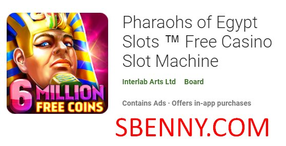faraones de Egipto tragamonedas máquina tragamonedas de casino gratis