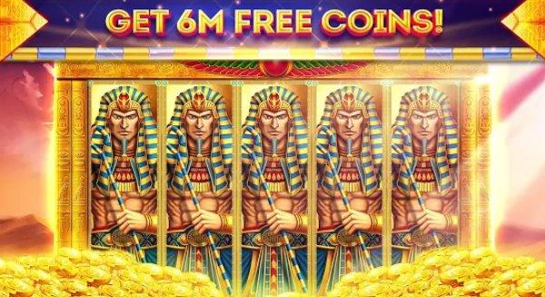 faraones de egipto tragamonedas casino gratis tragamonedas APK Android