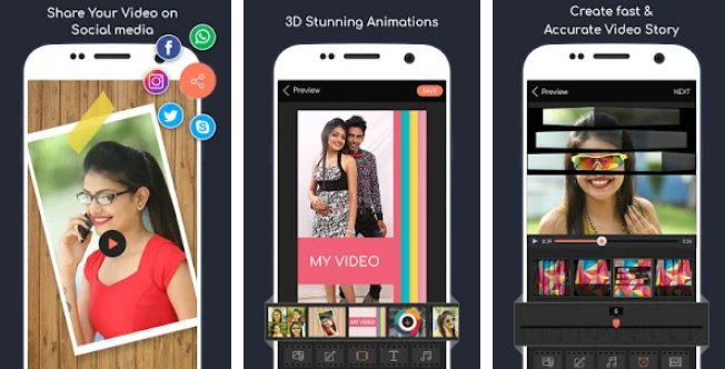 slideshow di foto con musica APK Android