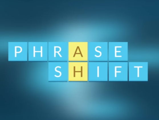 phrase shift