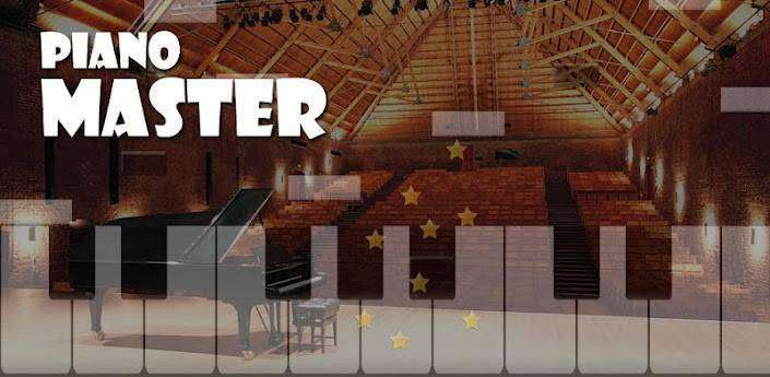 Piano Master Pro APK Android Game Free Download