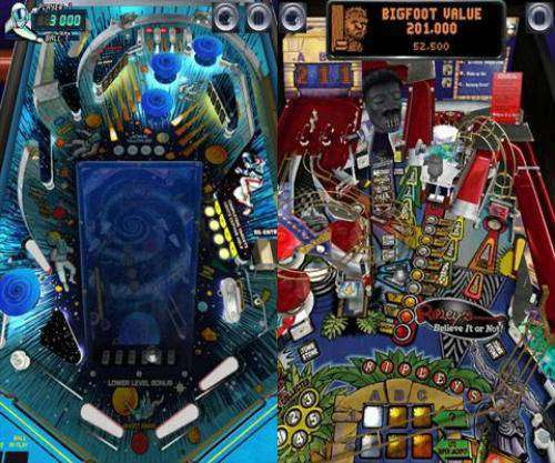 Pinball Arcade MOD APK Android Game Free Download