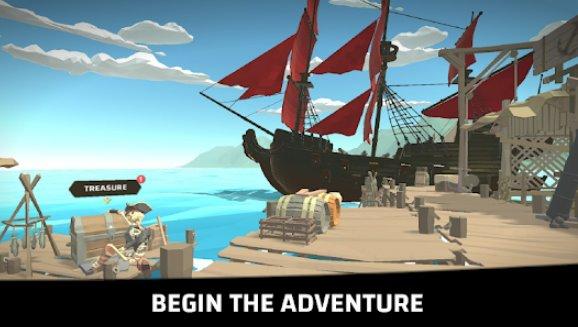ocean of apk modded games