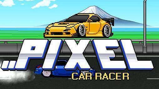 pixel car racer unlimited money apk