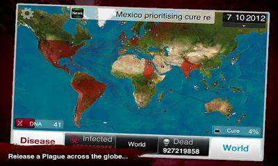 Plague Inc. MOD APK Android Game Free Download