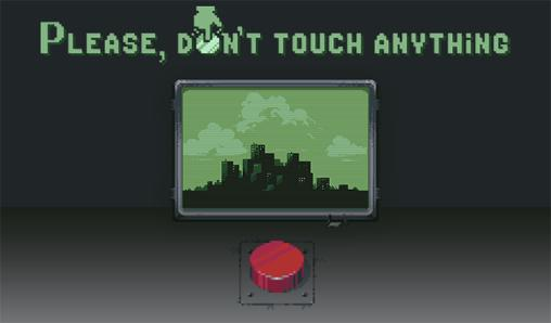 don t touch anything free download