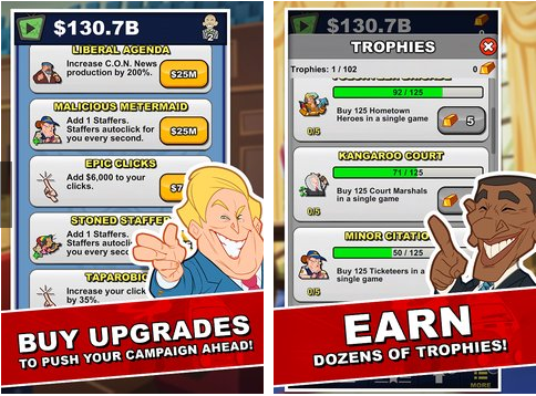 pocket politics APK Android
