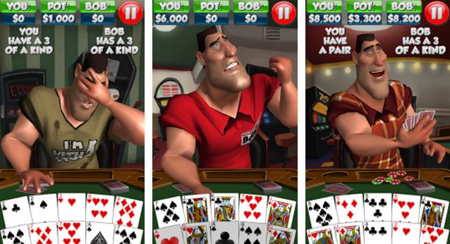 Poker bob bob APK Android