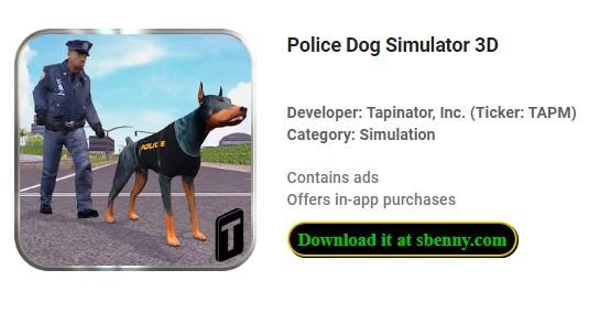 симулятор собачьих собак 3d