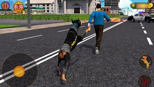 симулятор собачьих собак 3d APK Android