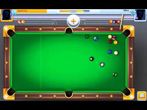 descargar pool live tour hack apk