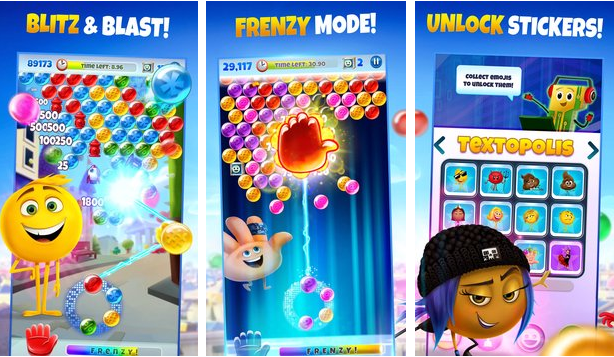 movie games for android free download