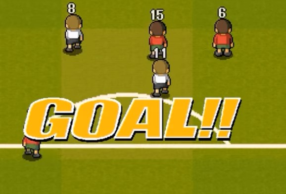 tragbare Fußball dx APK Android