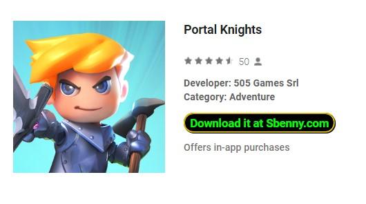 portal knights apk download gratis