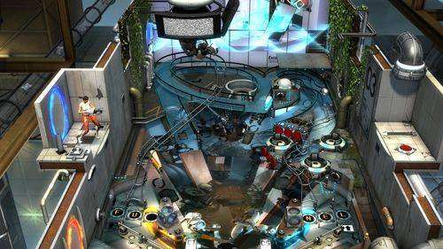 Portal Pinball Full APK Android Game Free Download