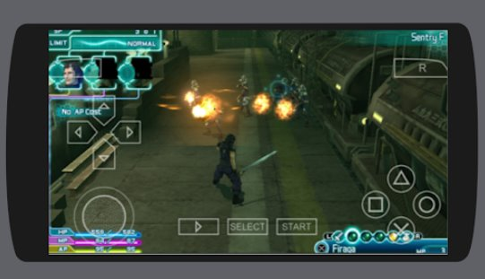 ppsspp game emulator software free download