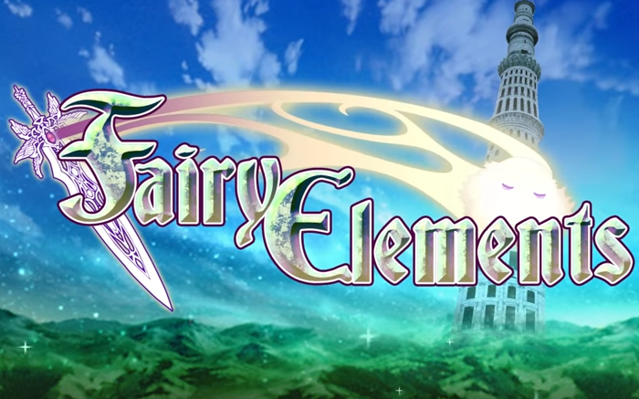 Premium] RPG Fairy Elements MOD APK Android Free Download