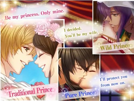 Adult dating simulator android apk